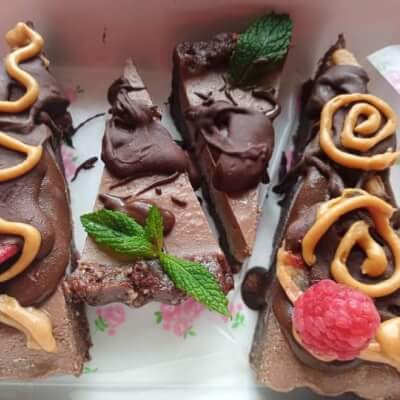 Weekly Special Vegan Chocolate Boxes