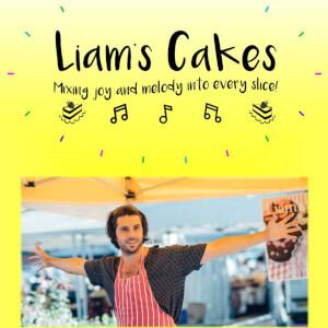 Liam's Cakes