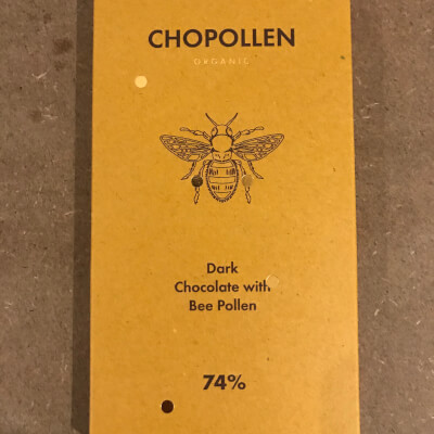 Chopollen Organic 74%