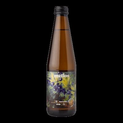 Lemonade Based On Honey And Herbs - Juniper&Chilli