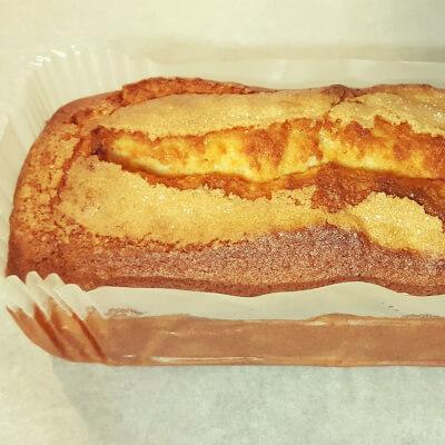 Sponge Loaf 1 500 G