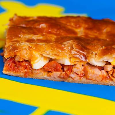 Asturian Pie