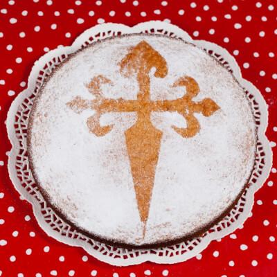 St James Cake