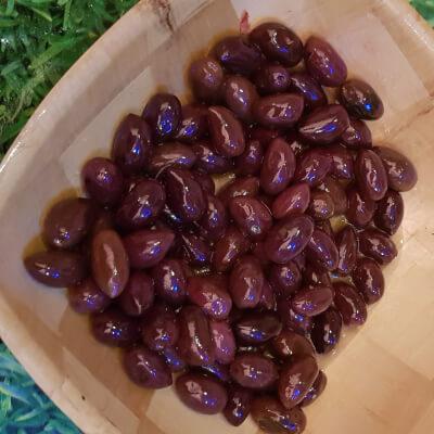 Kalamatta Olives