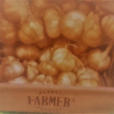 Home Oak Smoked Garlic Bulbs