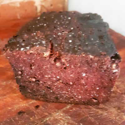 Home Made Black Pudding