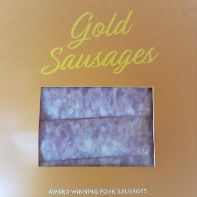 Low Fat Gold Sausage