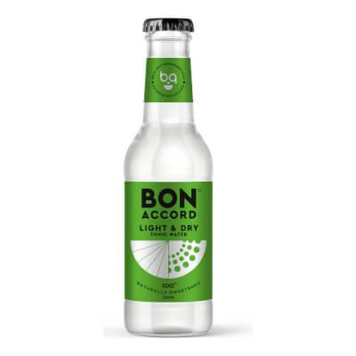 Bon Accord Light Tonic Water