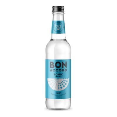 Bon Accord Tonic Water 500ml