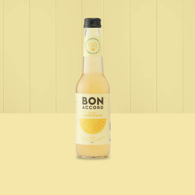 Bon Accord Cloudy Lemonade