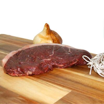 Macamore Buffalo Striploin Steak