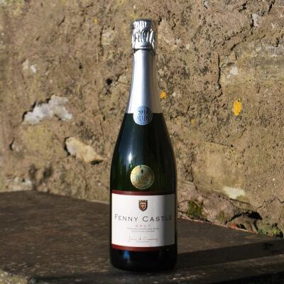 Fenny Castle Blanc De Noir Sparkling Wine