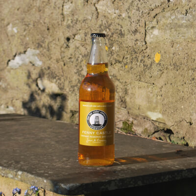 Fenny Castle Craft Cider