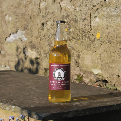 Little Burcott Craft Cider