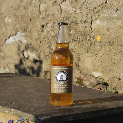 Yarley Hill Craft Cider