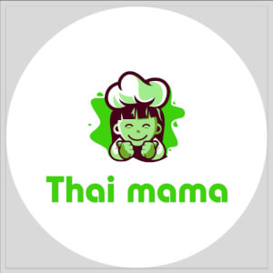 Thai mama