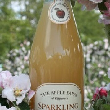 Sparkling Apple Juice 500 Ml