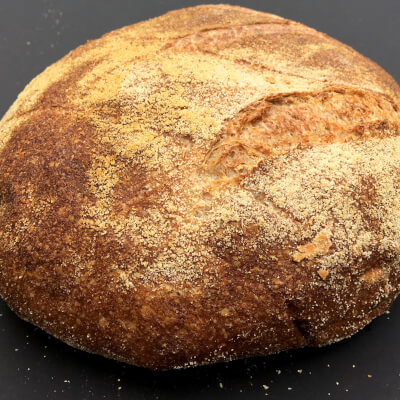 Country Sourdough Boule 1 900 G