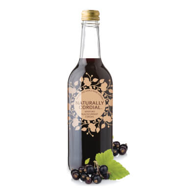 Naturally Cordial Wexford Blackcurrant