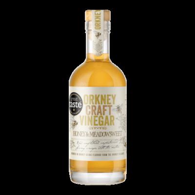 Honey & Meadowsweet Vinegar
