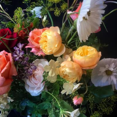 Summer Bouquet Voucher £25