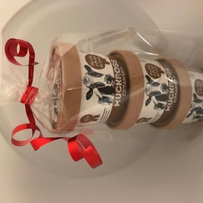Chocolate Pretzel Ice-Cream Gift Pack