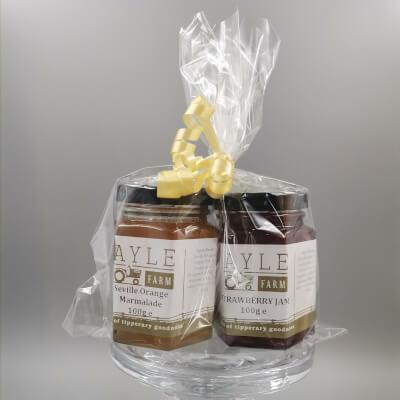 Two Jar Gift Set