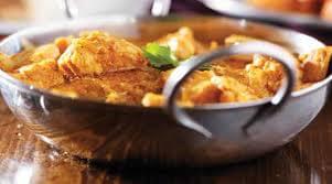 Homemade Madras Curry Sauce