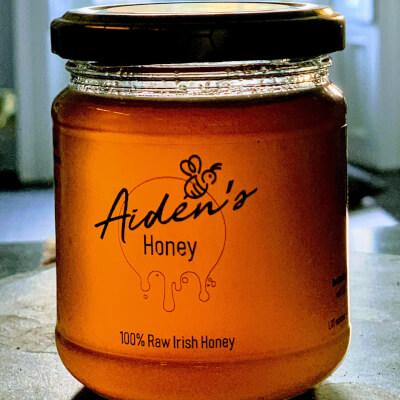 Aiden's Honey