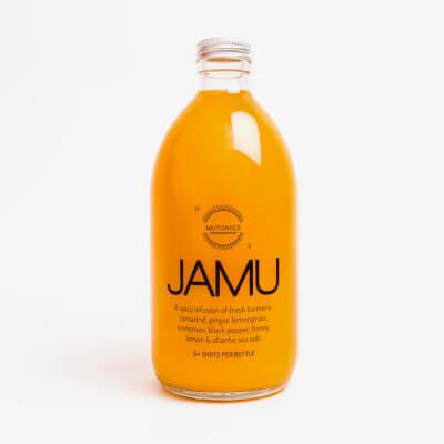 Jamu - Mutonics