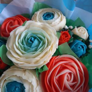 Tara's Baked Bouquets