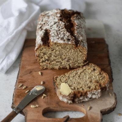 Ballinhassig Brown Bread (Not Gf)