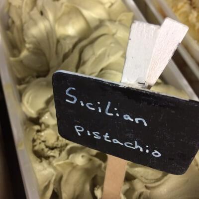 Sicilian Pistachio (375 Ml)