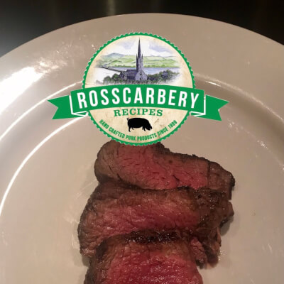 Rosscarbery 7Oz Fillet Steak