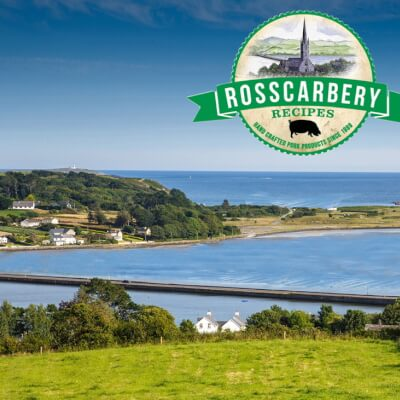 Rosscarbery Recipes And Skeaghanore Farm Bundle.