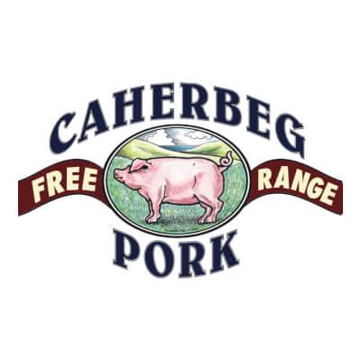 Caherbeg Free Range Pork Hocks **Frozen**