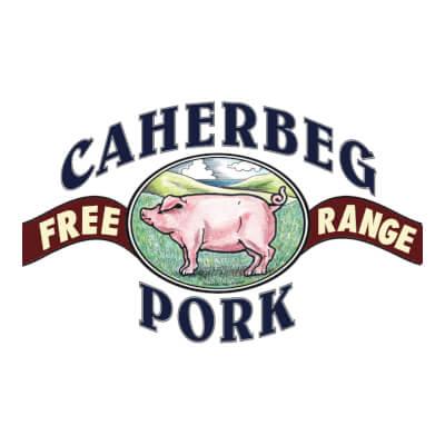 Caherbeg Free Range Pork Loin Roast