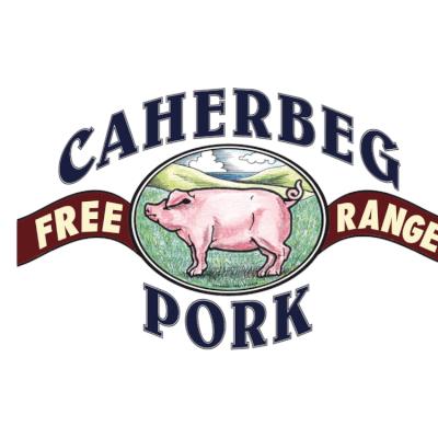 Frozen Free Range Pork Fillet