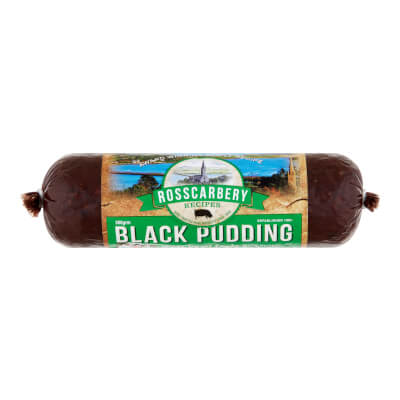 Rosscarbery Black Pudding
