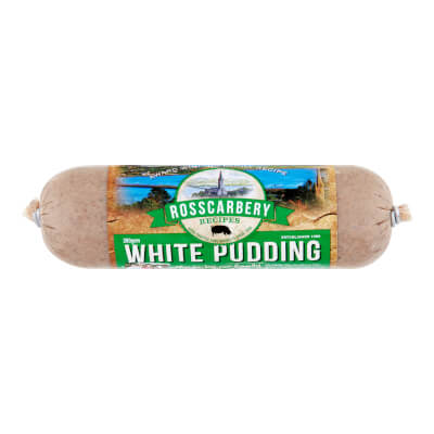 Rosscarbery White Pudding