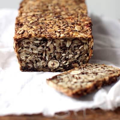 'Superfood' Loaf