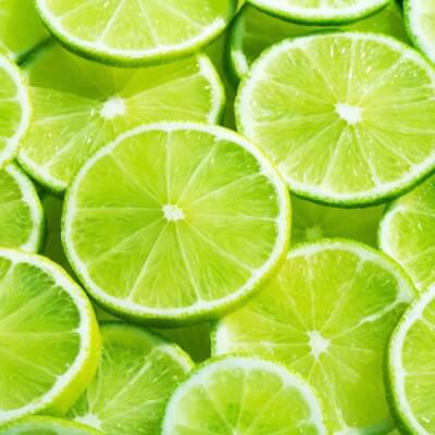 Lime Pack Of 3