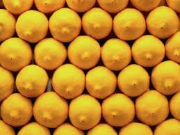 Lemons Pack Of 3