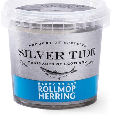 Rollmop Herrings