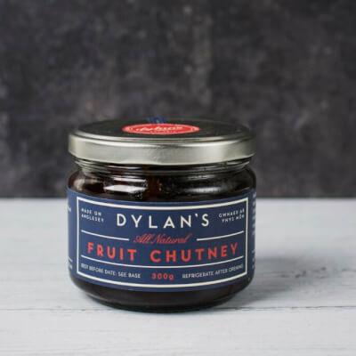 Dylan'S Fruit Chutney