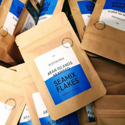 Seamix Flakes