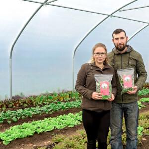 Slievenamon View Organic Farm