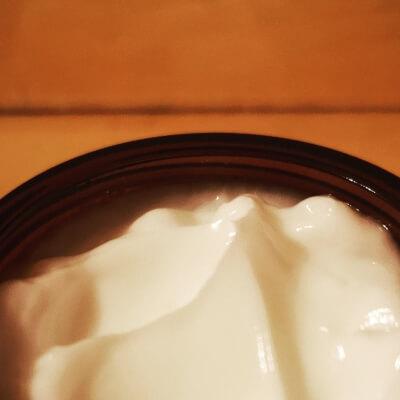 Organic Hand & Body Cream 60G - Rose & Sandalwood