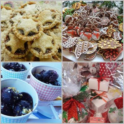 Christmas Hampers - Pre-Order For 23Rd Of December-