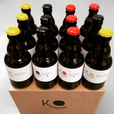 Ko Kombucha Case
